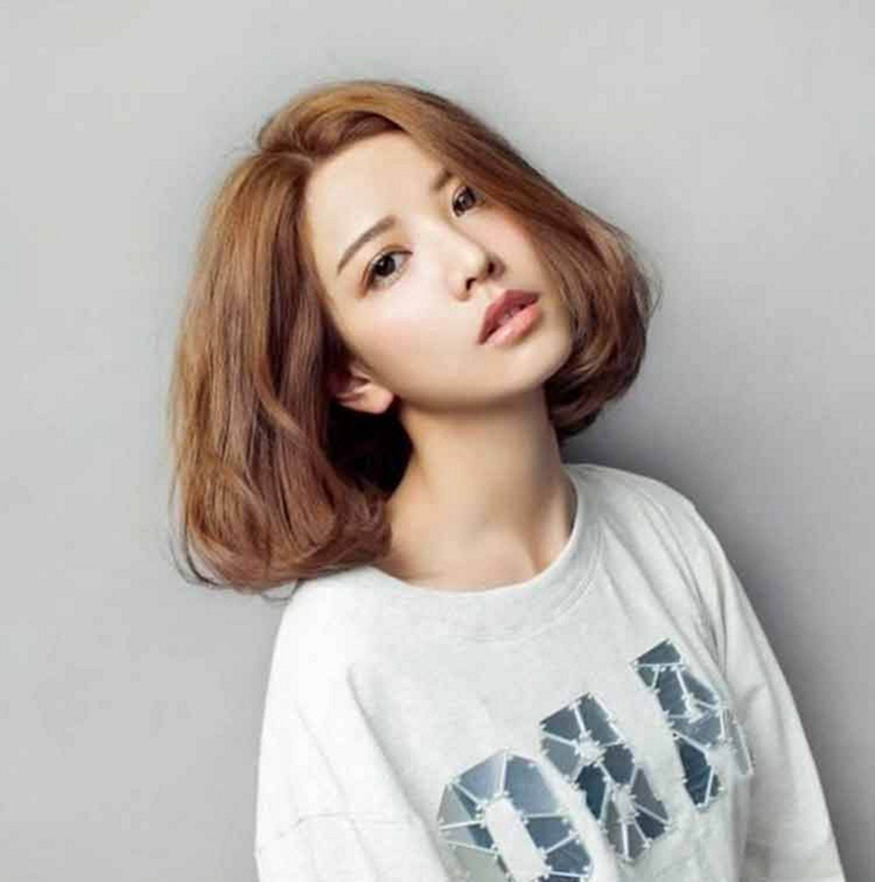 10 Beautiful Korean Girl Hairstyles Suitable for Millennials