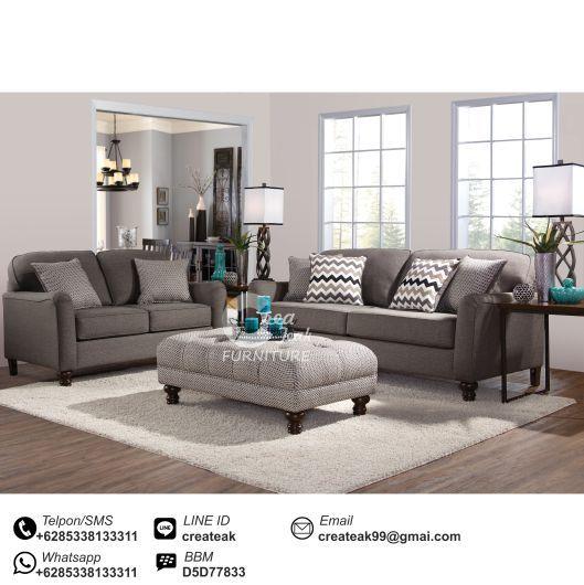 Sofa Vintage, Furniture Sofa, Sofa Bed, Single Sofa, Sofa Modern ...