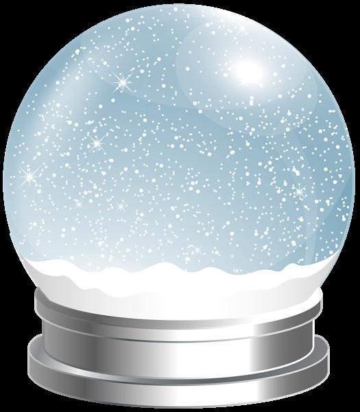 Empty Snow Globe Png Clip Art Image Snow Globes Christmas Snow Globes Globe Photography