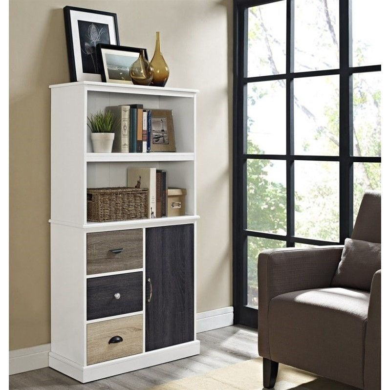 a6921fd304e1488d2d2c9aa423b9e7f5 - Better Homes And Gardens Mercer Bookshelf