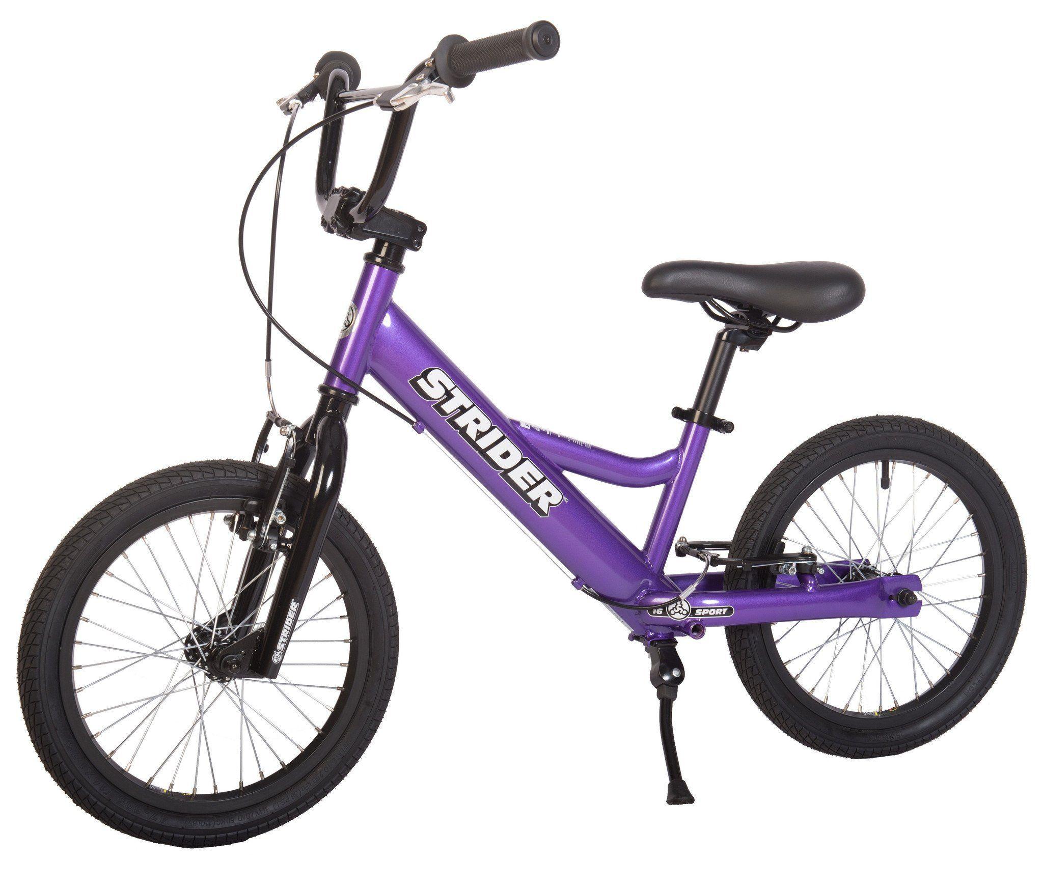 Strider 16 Strider Bike Balance Bike Striders