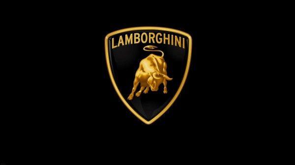 Lamborghini Logo Wallpaper Logotipos De Carros Carros