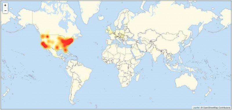 Ten calma TWITTER se paraliza y la red se cae por dos ciberataques masivos /Por #HYPE #HYPEméxico   El Gobierno de Estados Unidos está investigando el ataque, que ha afectado a Twitter y Spotify. Dos ciberataques masivos este viernes contra el proveedor de Internet Dyn están interrumpiendo el ser…
