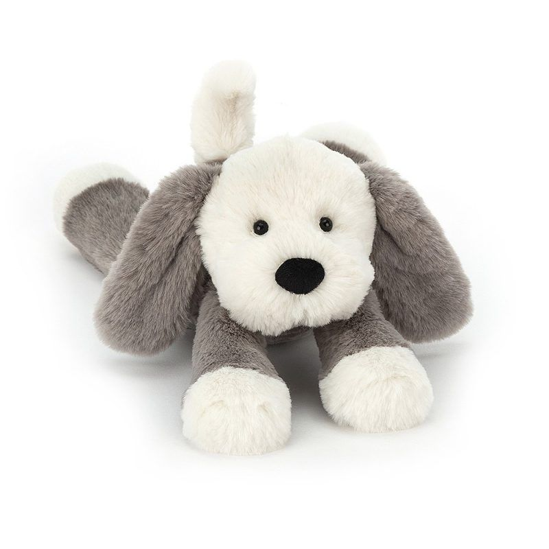 2496500cdc2 Jellycat Smudge Puppy in 2019