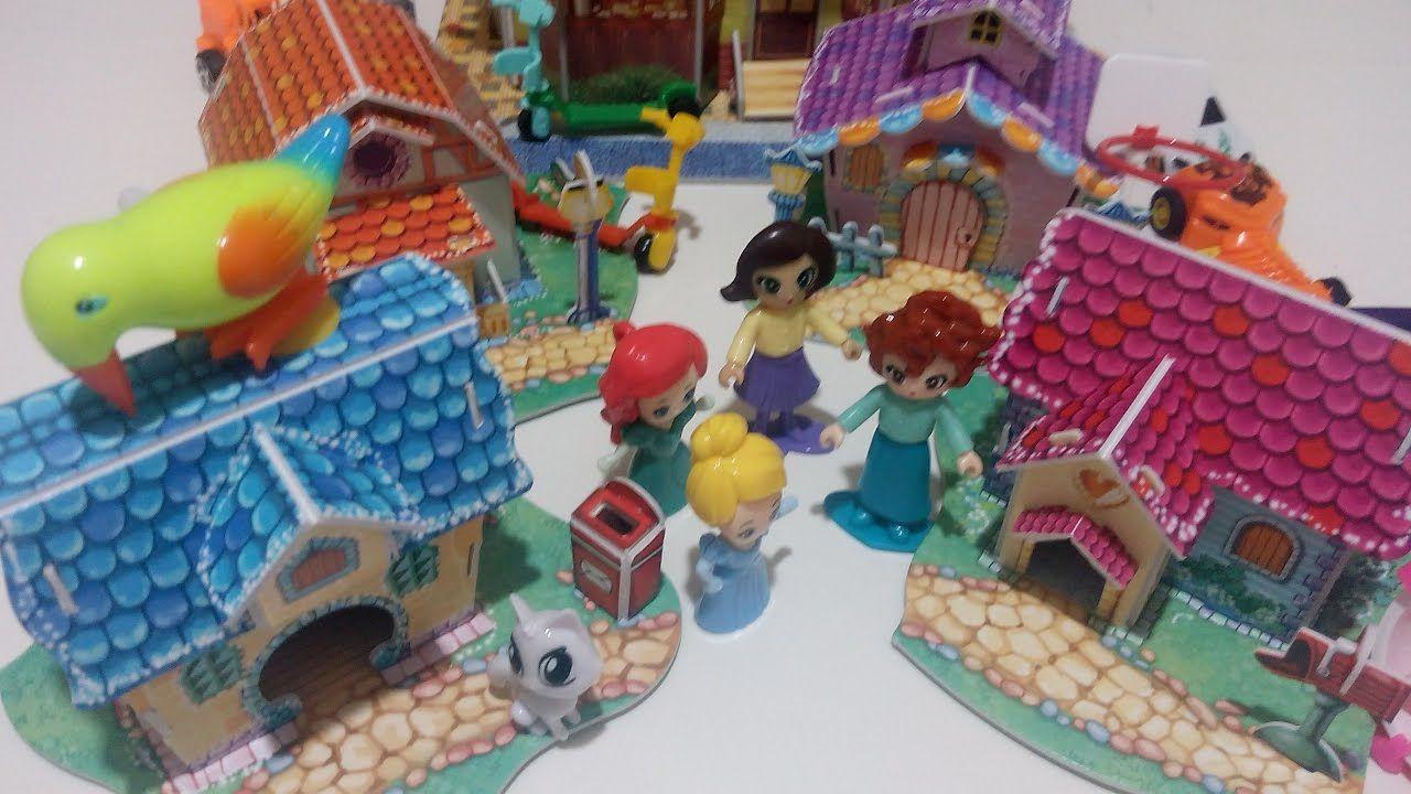 لعبة الحي السكني مجموعة البيوت البازل العاب بنات و أولاد Gingerbread House Gingerbread Food