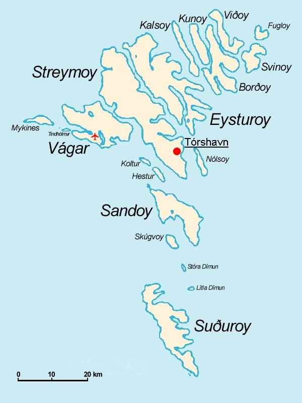 Faroe Islands, Denmark | Norway/ Sweden/Denmark | Faroe islands ...