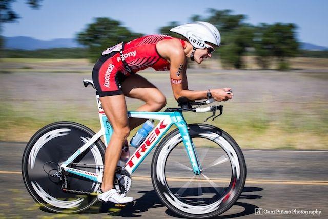 Lindsay Corbin..pro triathlete...inspiring!