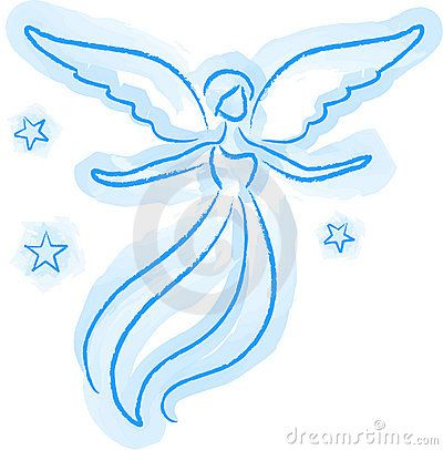 Angel Sketch                                                                                                                                                                                 More