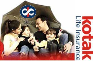 Kotak Mahindra Life Insurance Company Life Insurance Companies