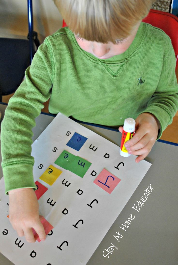 Photo of Letter Tile Names – a Name Recognition Activity