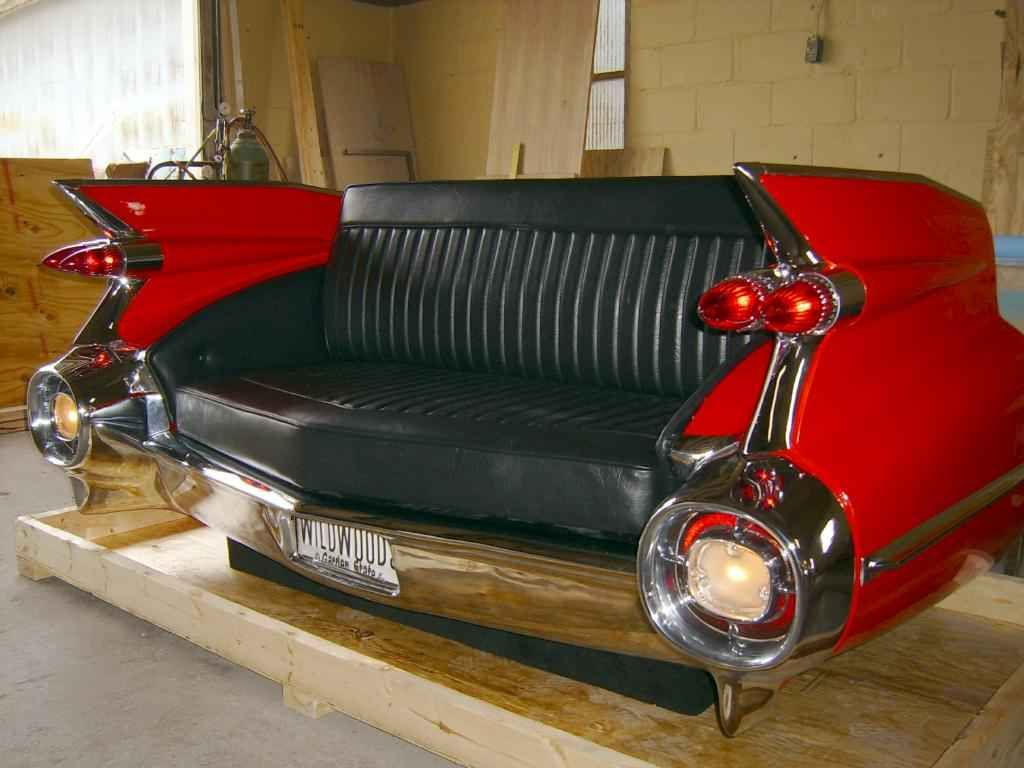 Pin by Michel-Meyer on Automöbel | Pinterest | Car furniture and Man ...