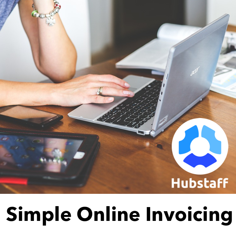 Simple online invoice maker to collect payments for time tracked     Simple online invoice maker to collect payments for time tracked Online  invoices  time tracking and reports that automate your invoicing process