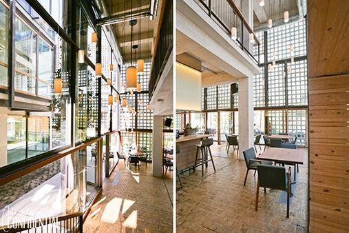 Bosco De Lobos Madrid Confidential Restaurantes De Moda Restaurantes Terrazas