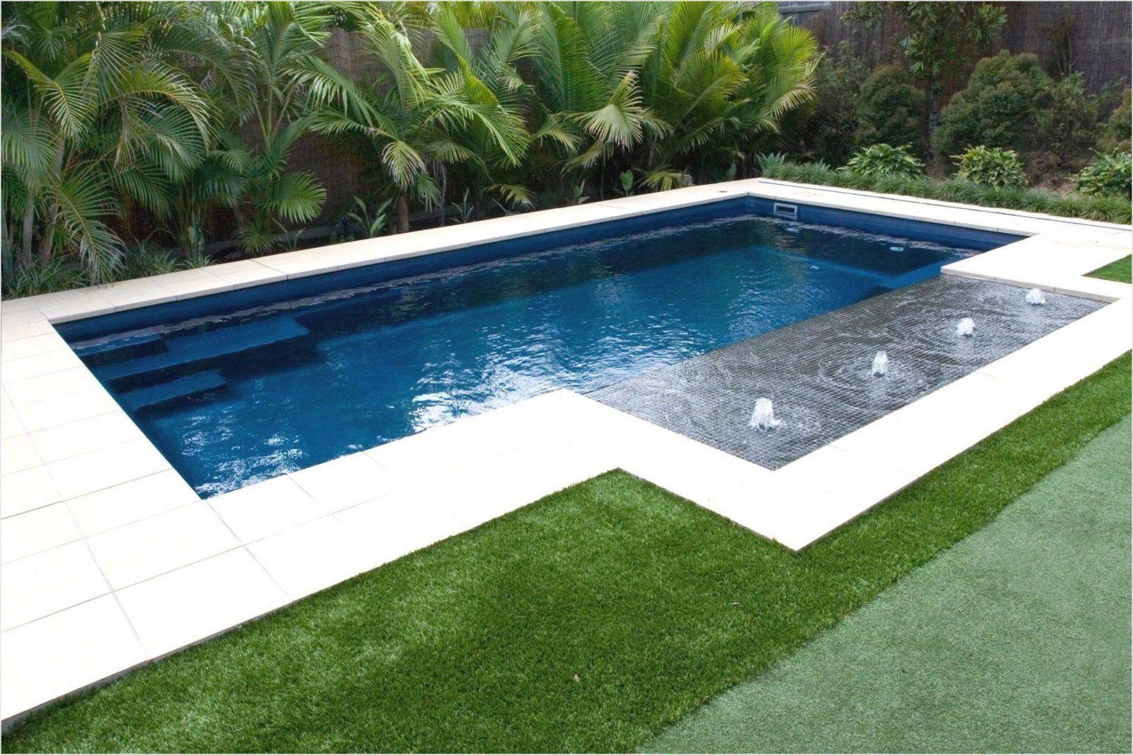 Mini Pool Im Garten Haus Design Ideen Pool Garten Mini Im Kleiner Kaufen Fur Minipool Fa Kleinen Terrassen In 2020 Pool Water Features Backyard Pool Designs