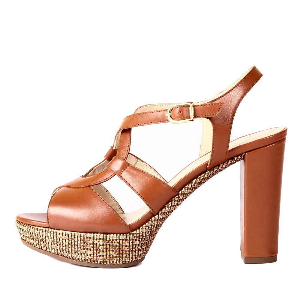 Zapatos beige de primavera formales Unisa para mujer AZke6Wyy1i