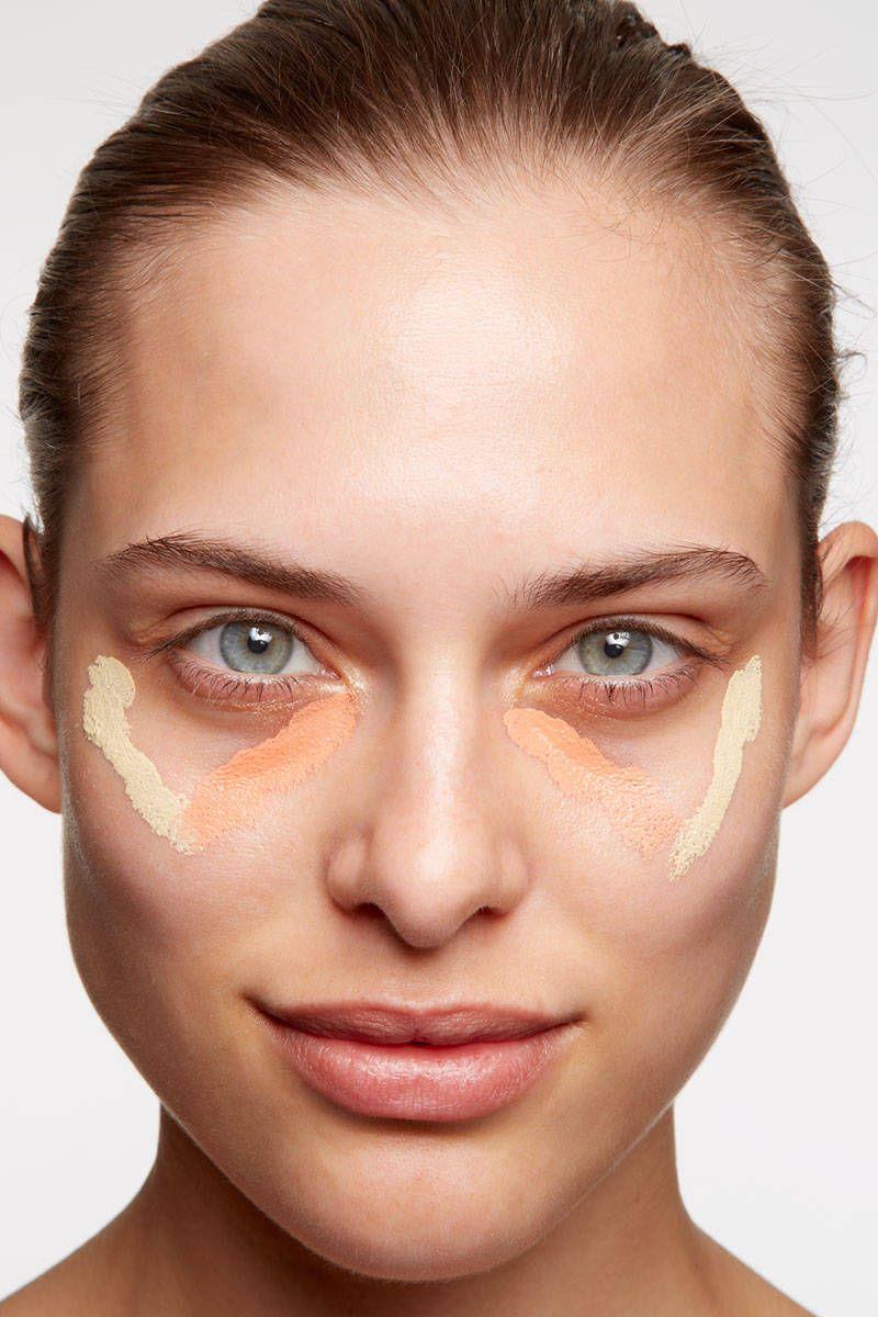 4 Easy Steps to Erase Dark Undereye Circles Dark under
