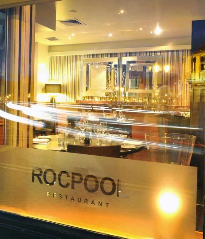 Rocpool Restaurant Scotland Road Trip Inverness Restaurants Scottish Salmon Best Places To Eat