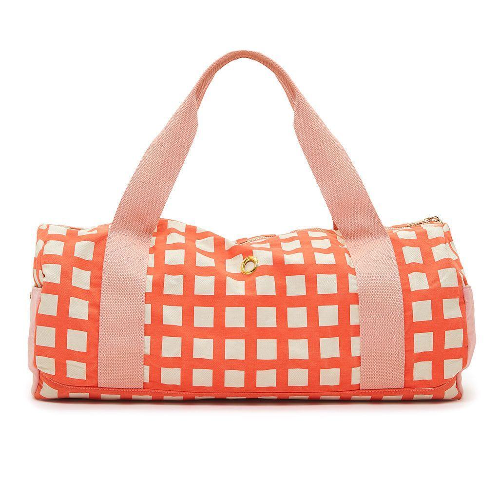 76e6e861e9 work it out gym bag - lattice
