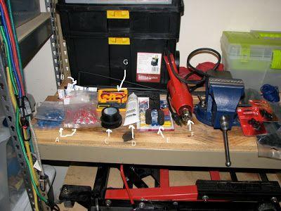 Moto Tux: Motorcycle Wiring, Part 2