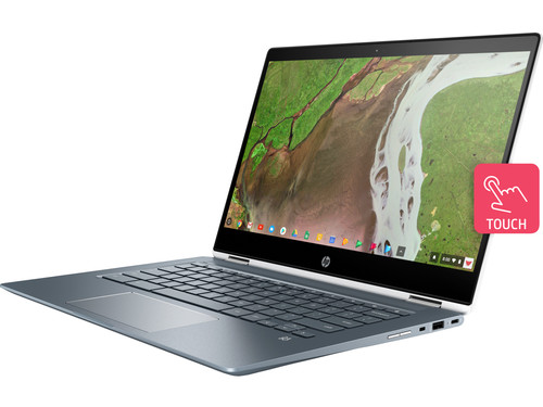 HP Chromebook x360 Launched in India Starting at Rs