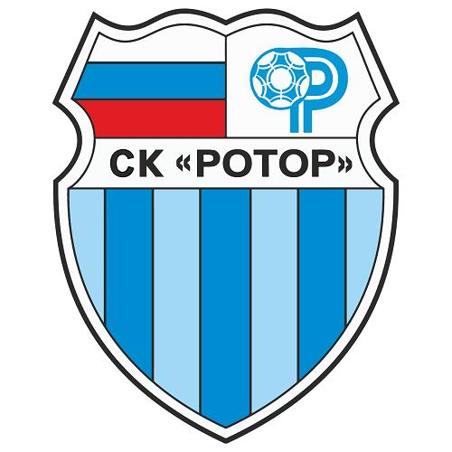 Rotor Volgograd Logo Premier League Logo Football Logo Volgograd