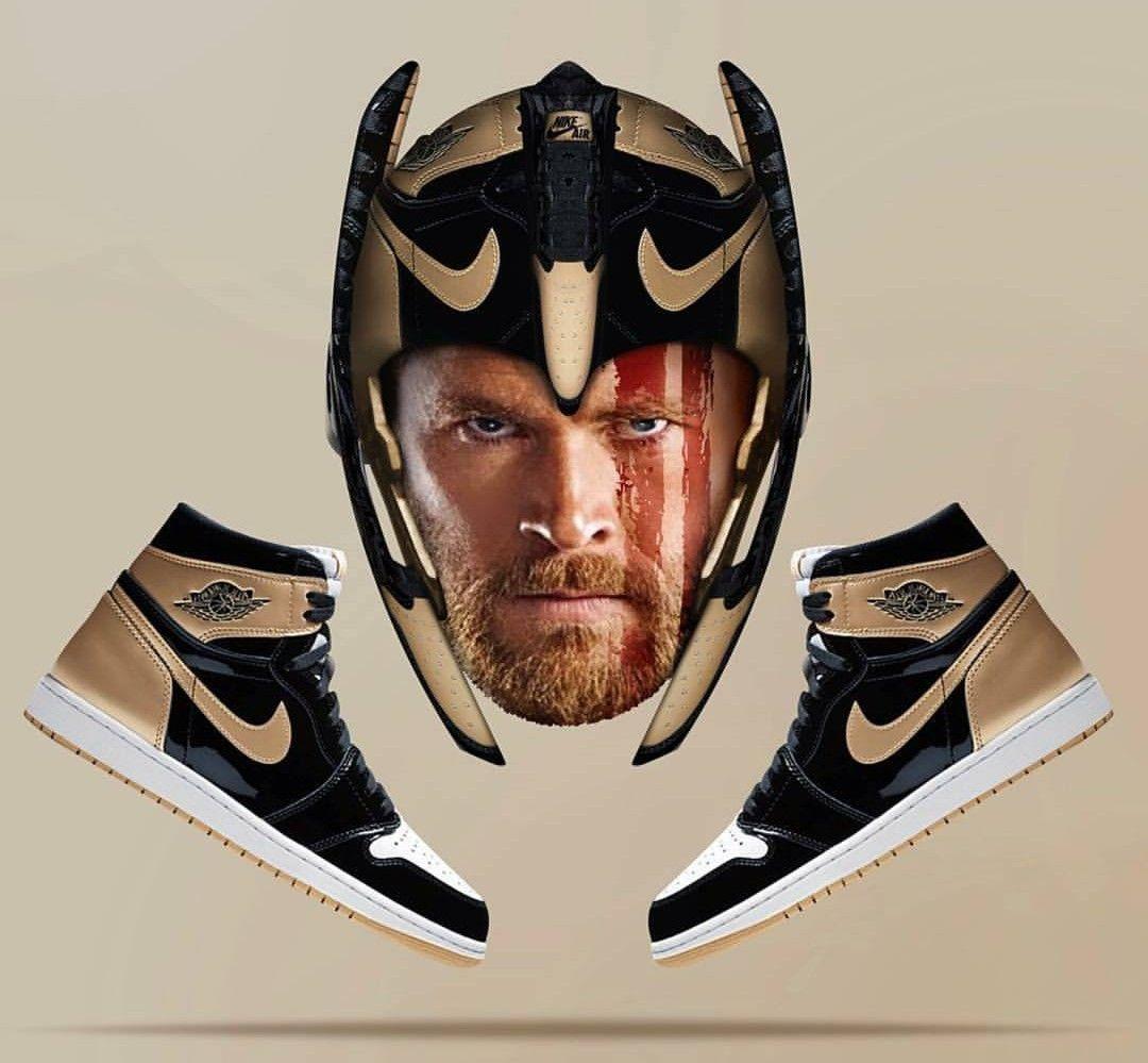 Avengers: Endgame Air Jordans Designs The Fanboy SEO