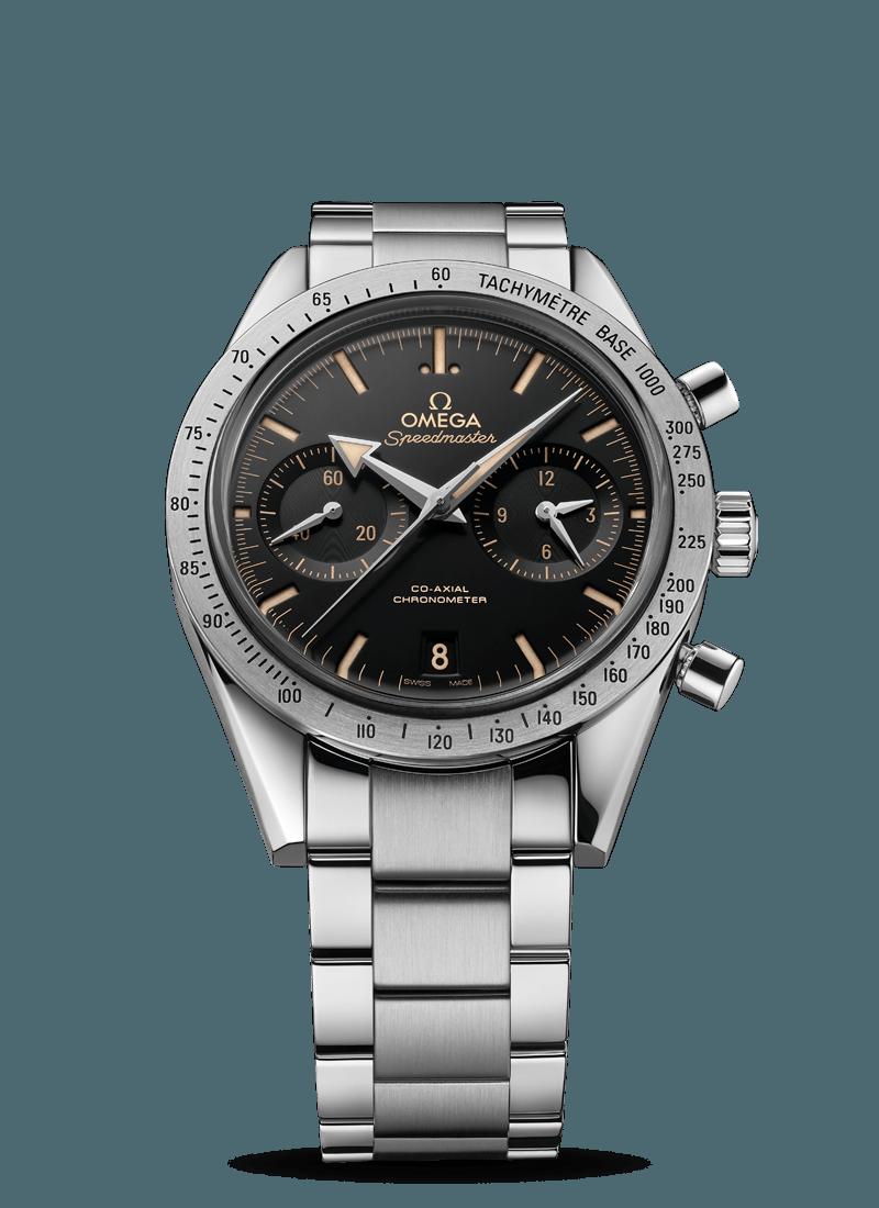 54b0a27447b OMEGA Watches  Speedmaster - The Speedmaster  57