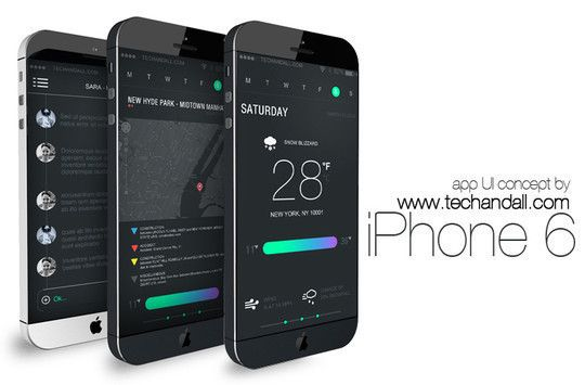 40 iphone and android mockups photoshop files for free download - Mockups For Android