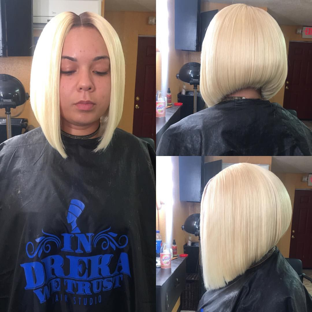 First Time Trying 613 Protective Qw With Illusion Part 3 Packs Milky Way Pure 10 12 14 Inch Boblife Hairbydreka Tampa Feathered Bob Crochet Wig Hair Styles