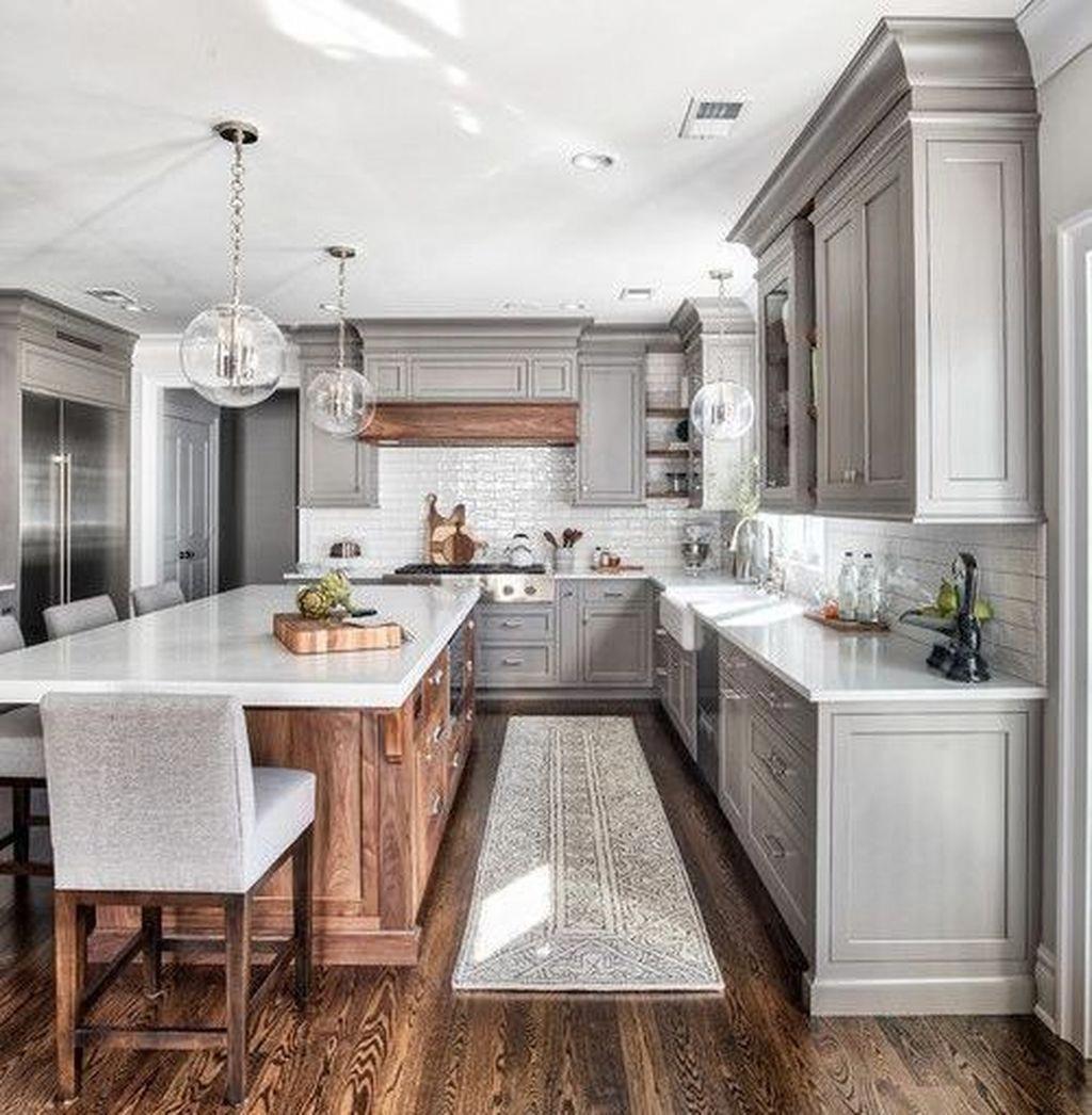 Adorable 38 Relaxing Kitchen Designs Ideas Modernkitchen Diseño Muebles De Cocina Diseño Interiores Casas Muebles De Cocina
