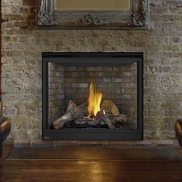Napoleon Hdx40 Starfire Clean Face Direct Vent Gas Fireplace Woodlanddirect Com Indoor Fireplac Vented Gas Fireplace Gas Fireplace Direct Vent Gas Fireplace