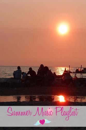 Summer Music Playlist | Flights of Delight - Great eclectic playlist of music for summer!