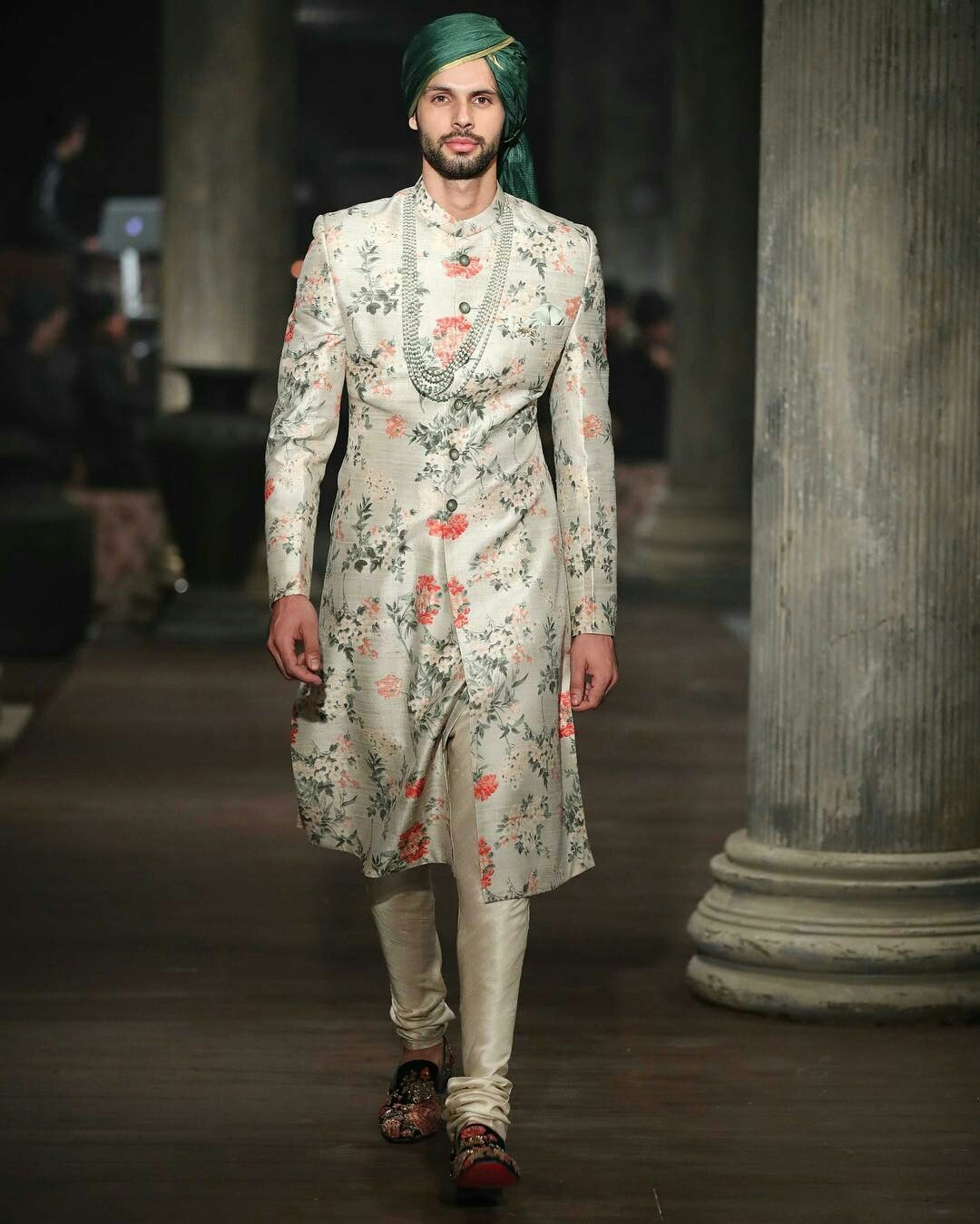 Firdaus Fw2016 By Sabyasachi Mukherjee Dude Style In