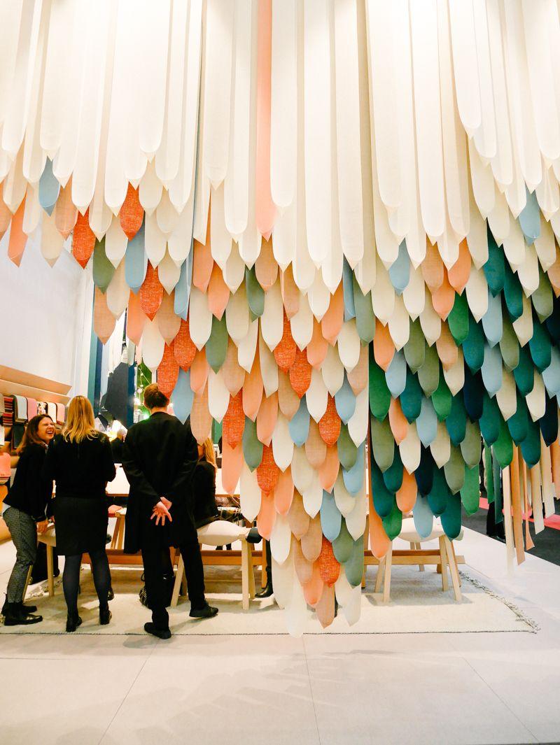 Maison et Objet. Contemporary furniture. Modern interior design ideas. Colorful. Furniture events. http://www.bocadolobo.com/en/news-and-events/