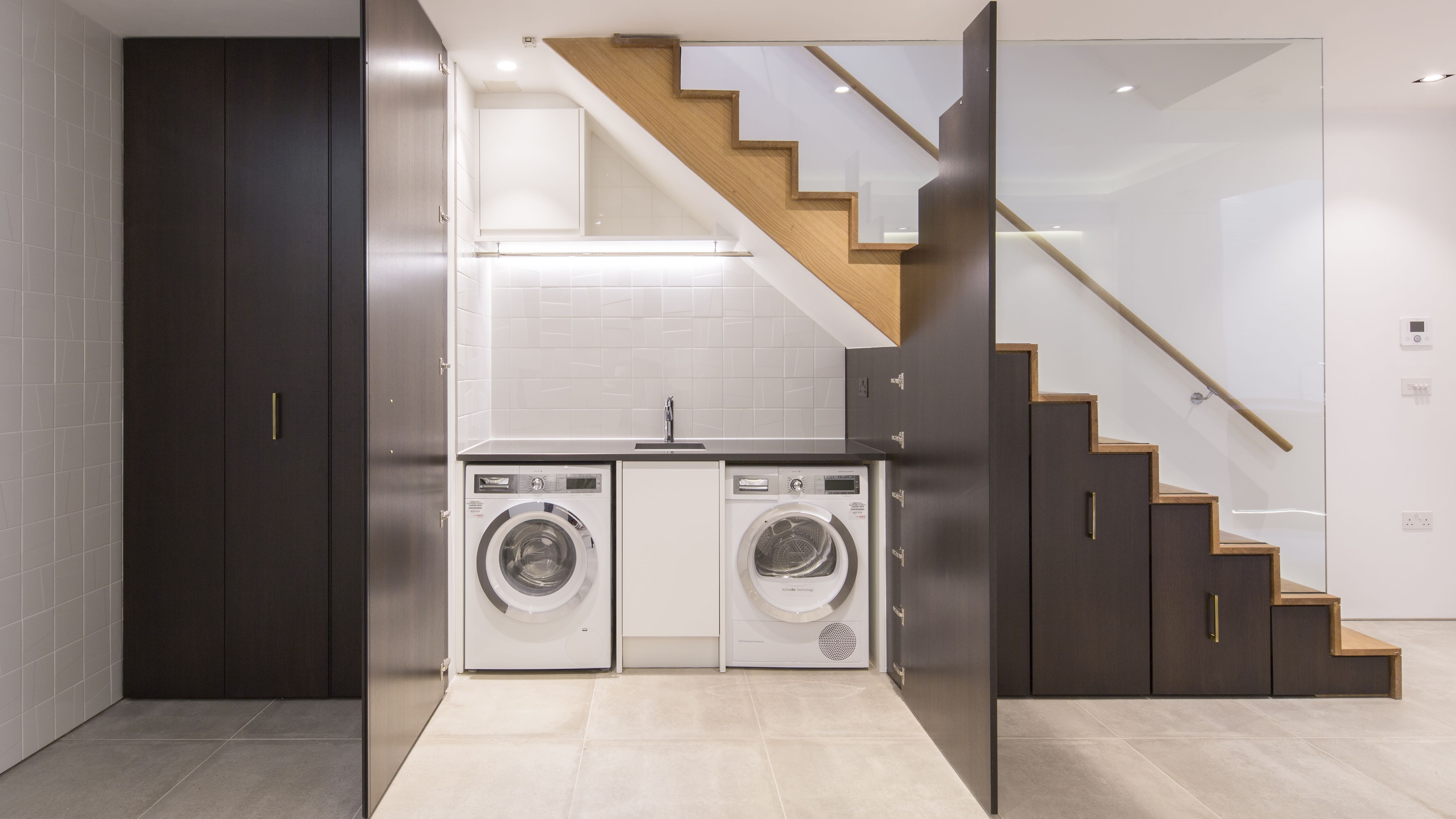 11 small utility room ideas images