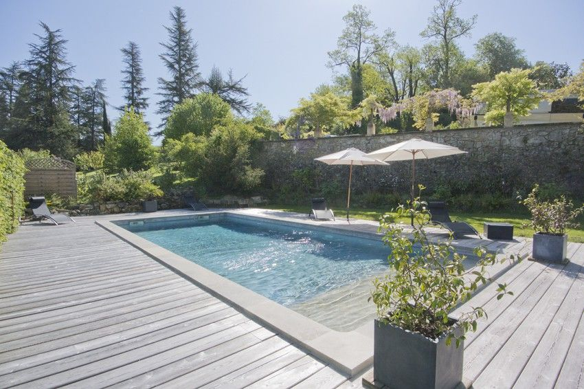 Maison Lamonzie | Self Catering Rental Home In Dordogne With Private Pool
