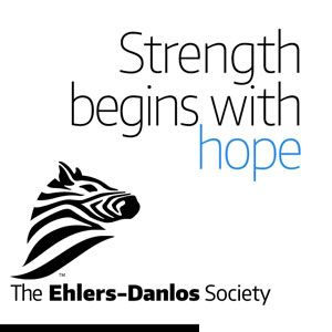 EDNF Becomes the Ehlers-Danlos Society | The Ehlers Danlos Society