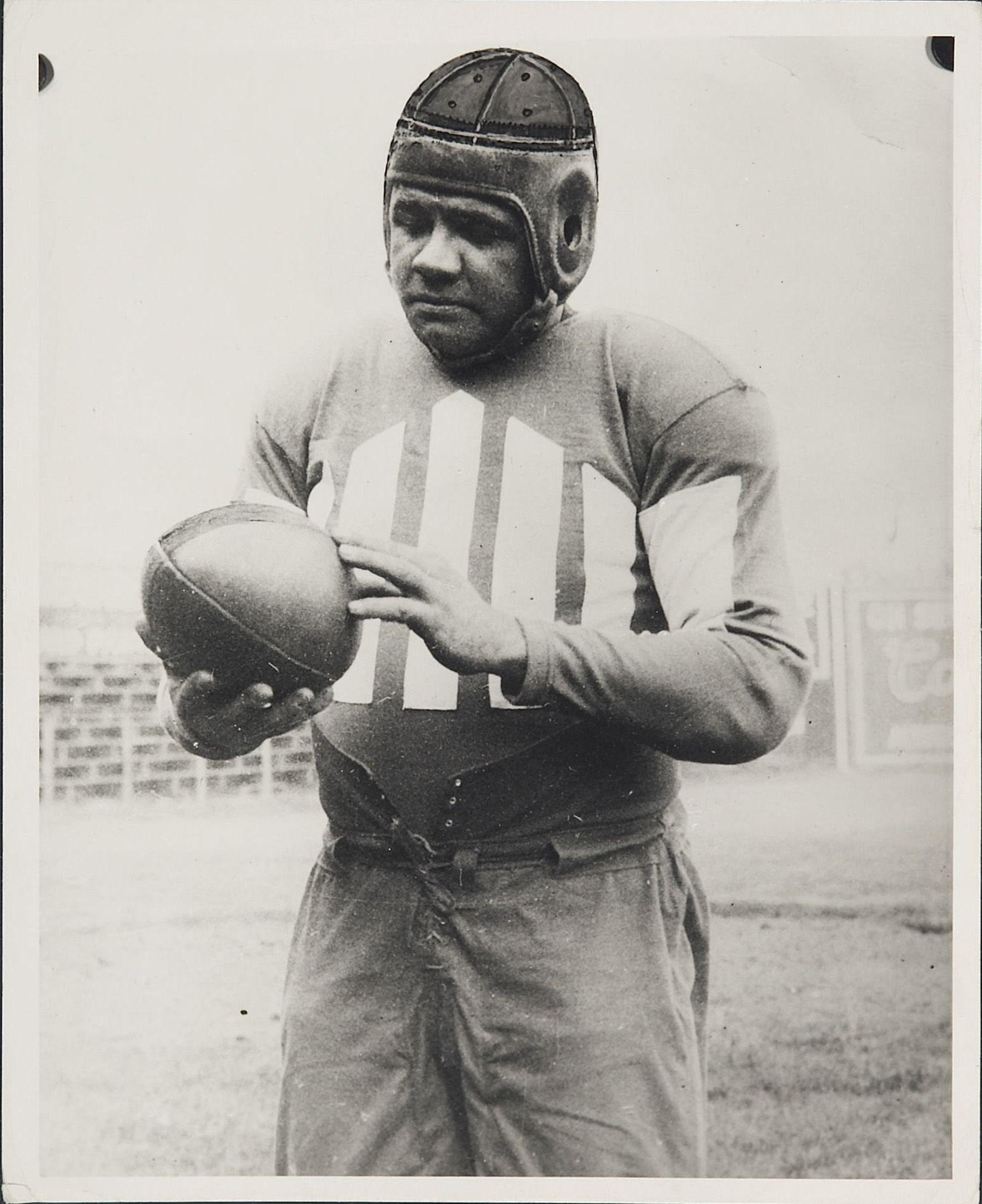 Babe Ruth Fodbold
