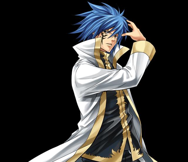 Edens Zero, Fairy Tail & Rave Master Fairy tail anime