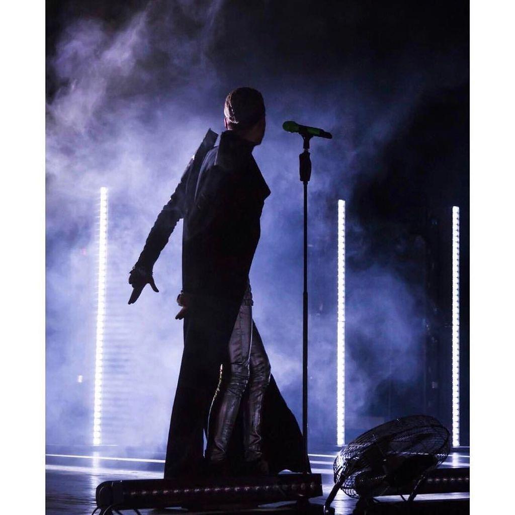 Bill Kaulitz Ig Post #moscow Kings Of Suburbia