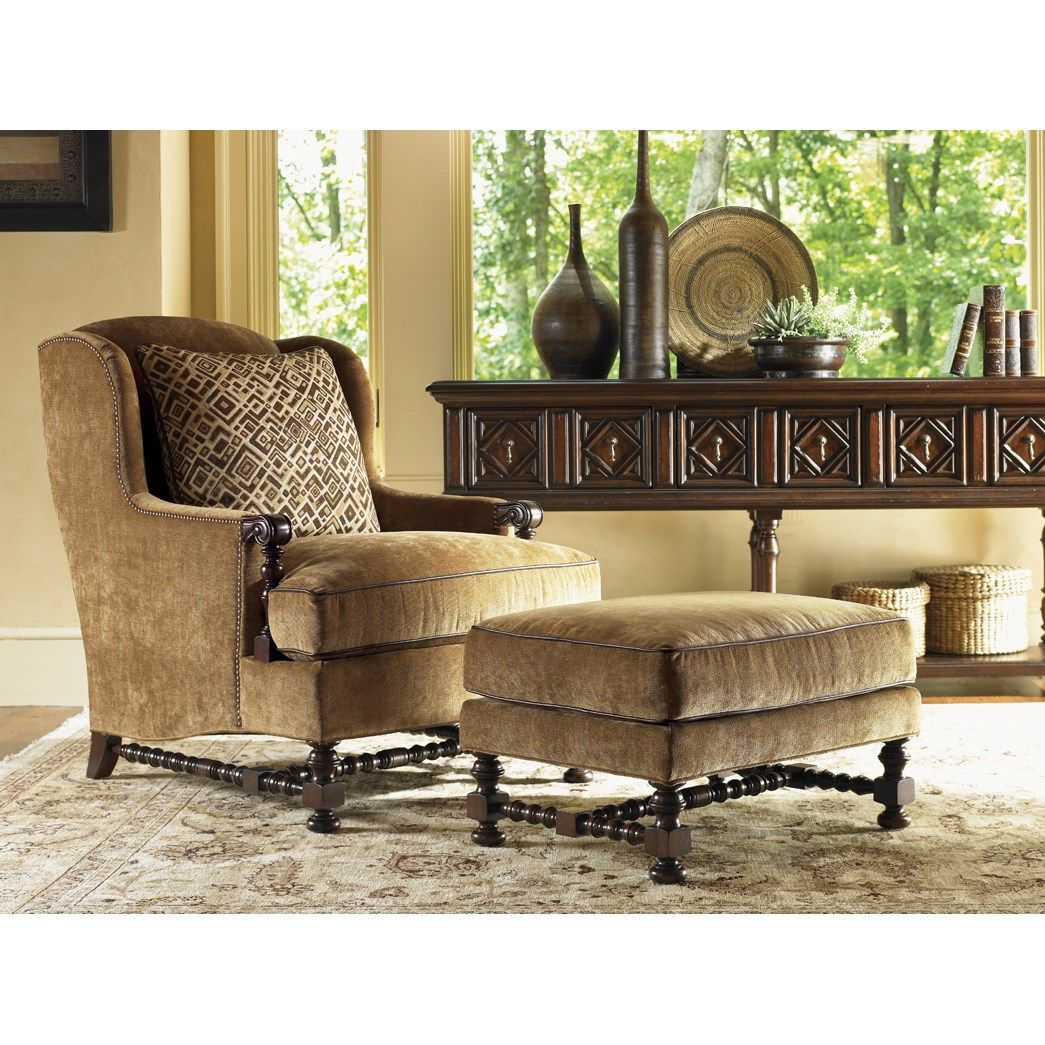 Lexington Furniture 455869 Fieldale Lodge Eagle Sideboard