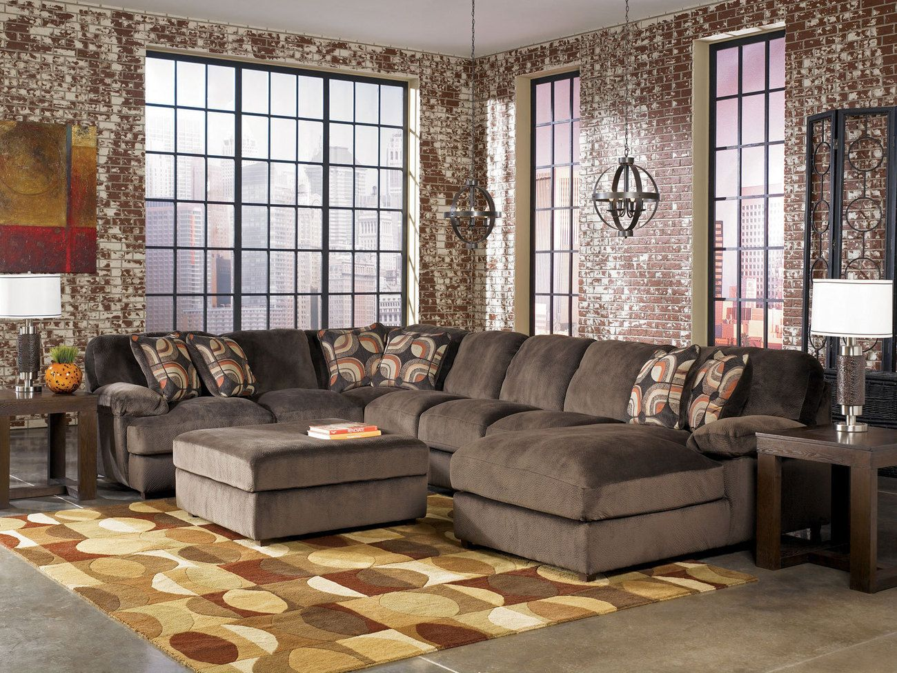 Exceptional Best Oversized Sectional Sofas   Http://tdmischke.com/best Oversized