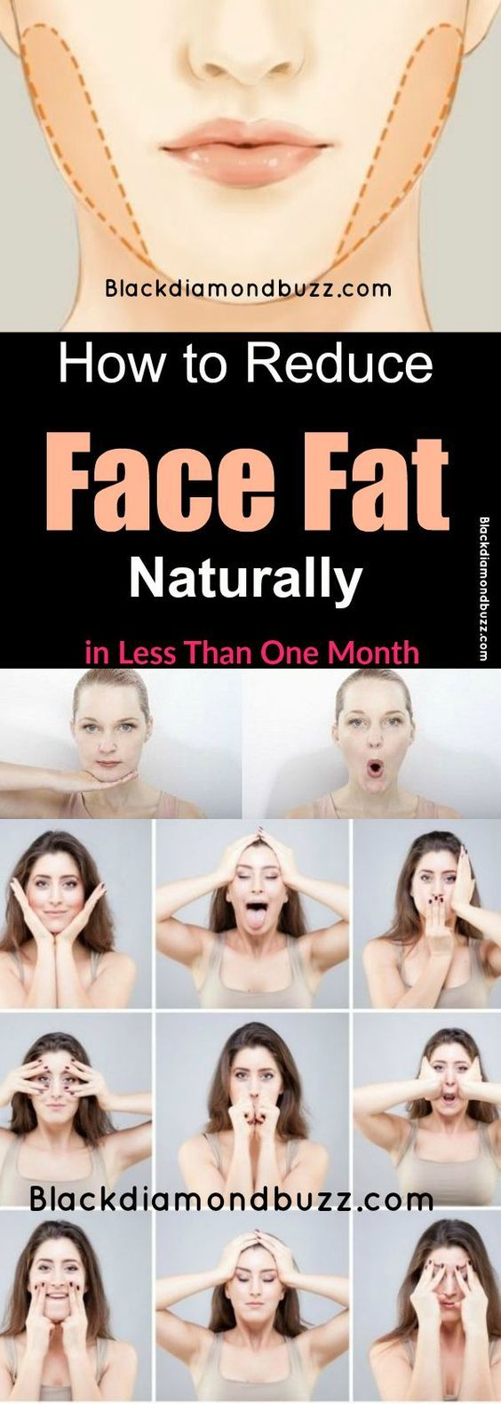 How to lose weight fast and free without products
