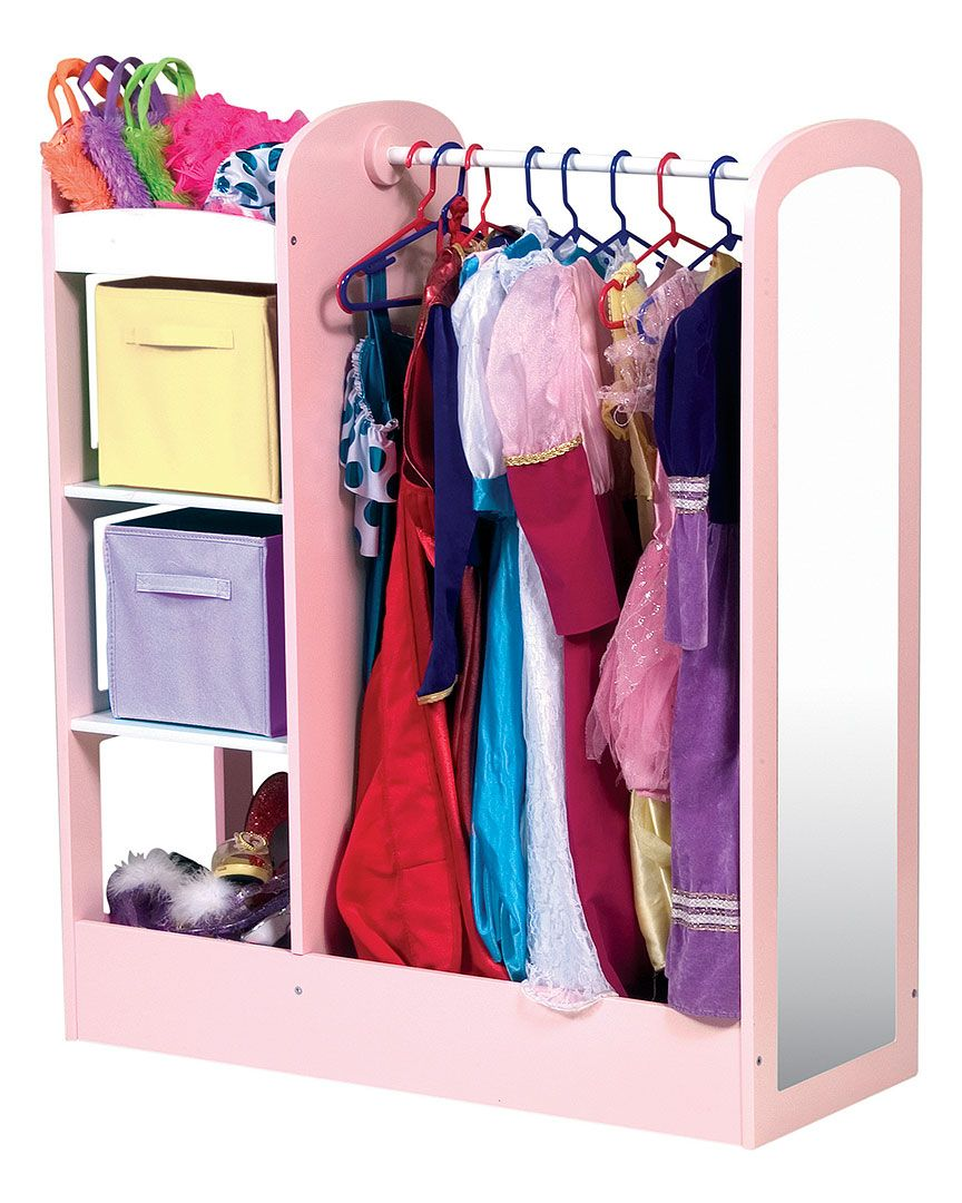 11+ Guide craft dress up storage information