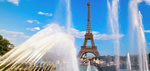 ماذا تعرف عن فرنسا Fountain City Places To Visit Romantic Places