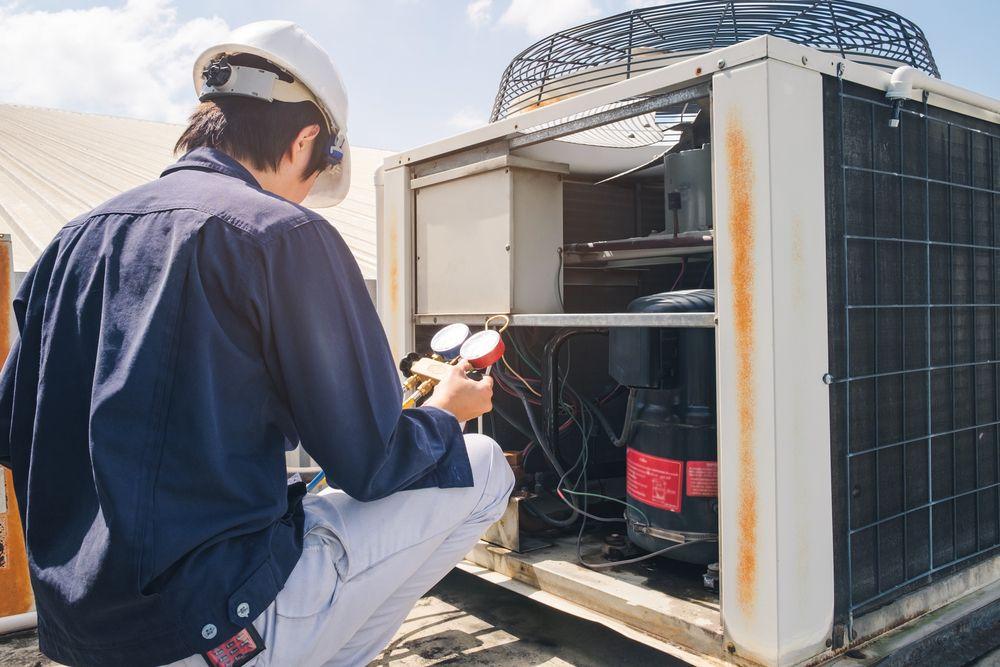 Book the Best Boiler Installation service Shalin Plumbing