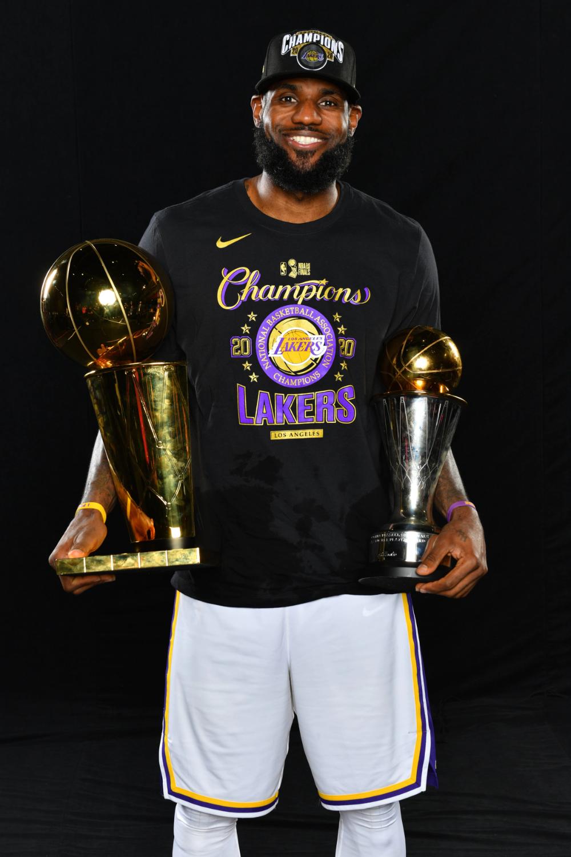 Photos Lakers Nba Champions Celebration 10 11 20 Los Angeles Lakers Lebron James Lakers Lebron James Nba Champions