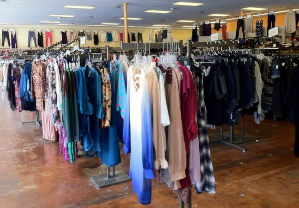 Crossroads Trading Co  | Thrifty LA | Thrifting, Shopping