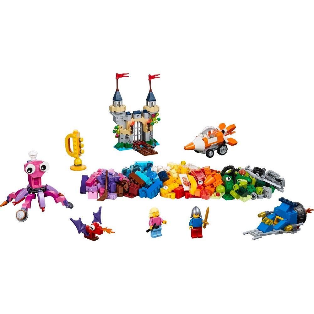 Neue raumwandgestaltung lego build bigger thinking oceanus bottom  in   products