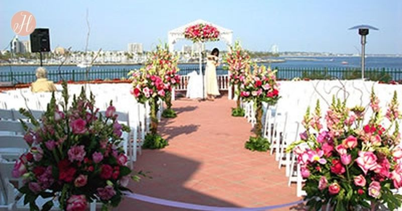 Reef Long Beach Wedding Encouraged To My Website This Amazing Picture Collections About Is